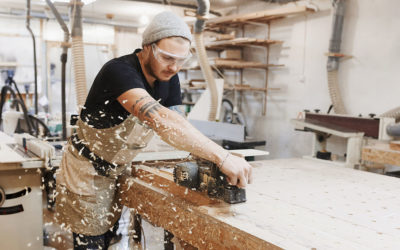 Ideas For Community Leaders To Help Woodworkers
