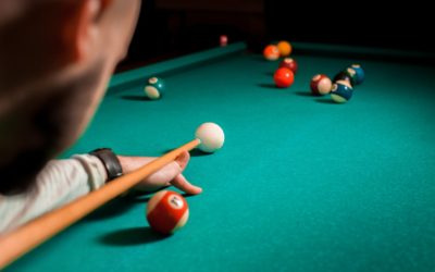What Makes Pool A Perfect Sport For Leaders