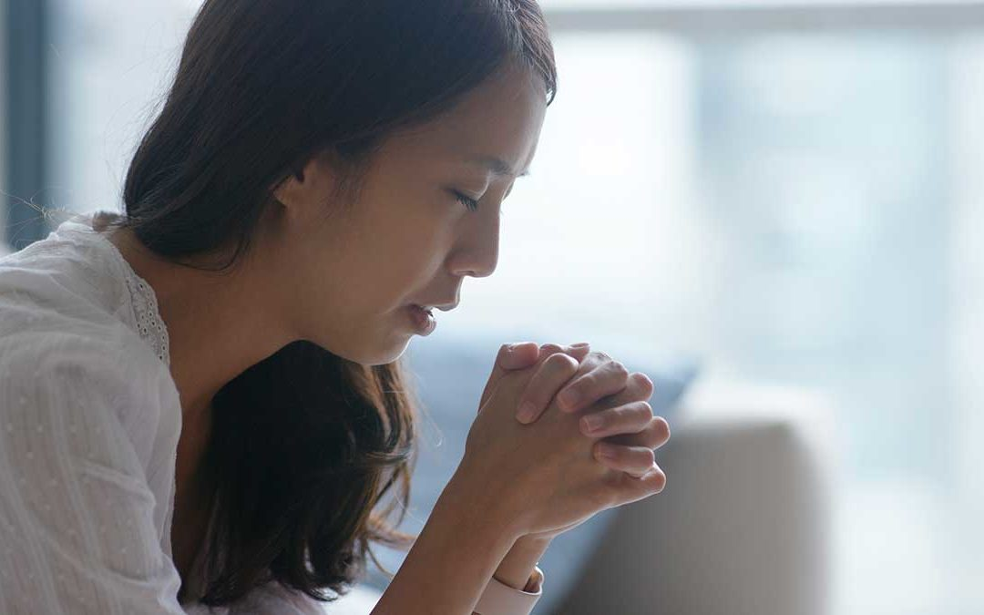 8 ways to pray when you are in a rush